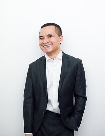Mr.Namchai Saensupha