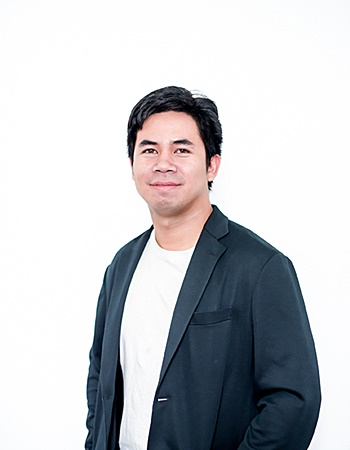 Mr. Yoottapol Samhansook