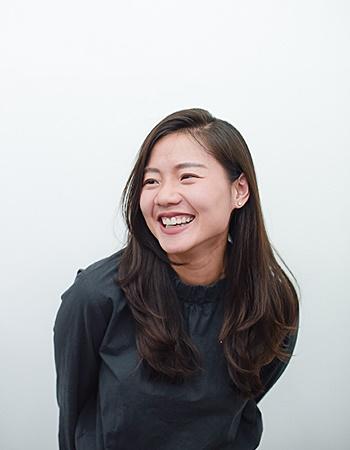 Miss Krittaya Ngamkamollert