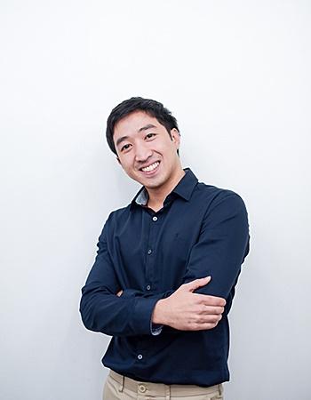 Mr.Naruephon Nateprachar