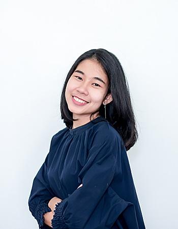 Miss Atchra Soodjairak