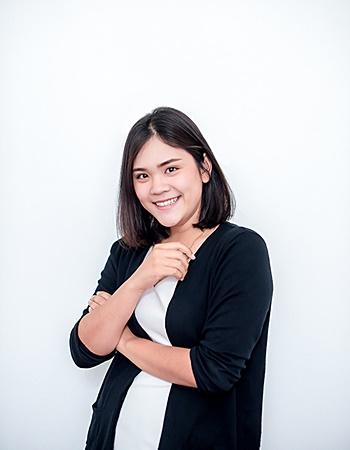 Miss.Nattamon Chamnanvit