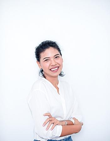 Miss.Sumonpan Kong-u-thaikul