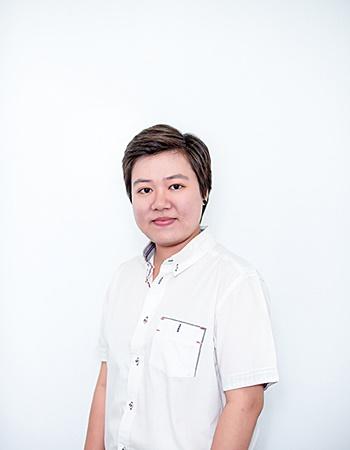 Miss Panita Onsaeng