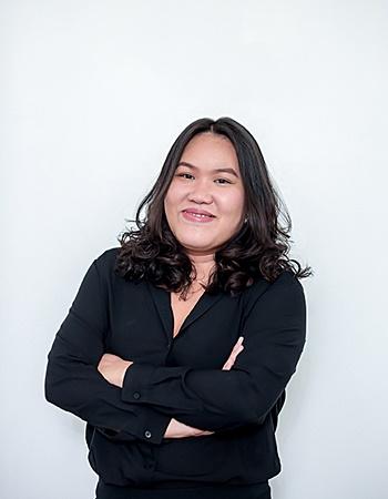 Miss Jitsupa Thanhomjit