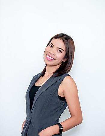 Miss Nalintip Cheekaew