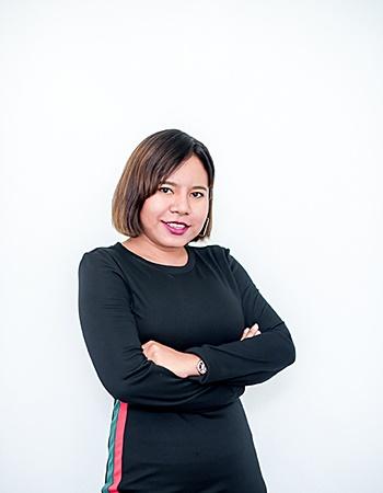 Miss Nanyawee Jeamsri