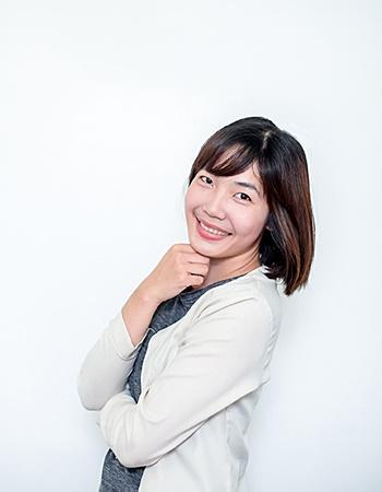 Miss Panida Jettanacheawchankit
