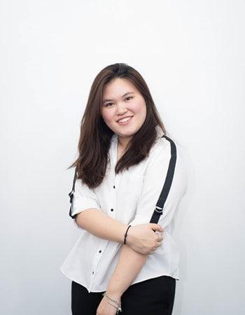 Miss Nattapreeya Worawicharwong