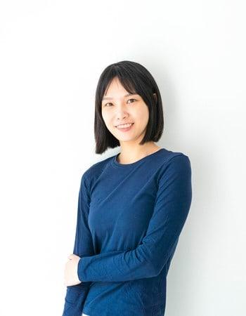 Miss Qiwen Huang