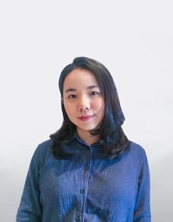 Miss Huishin Hsiao
