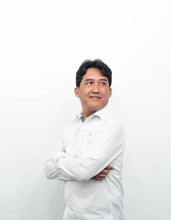 Mr. Montri Thienkhao