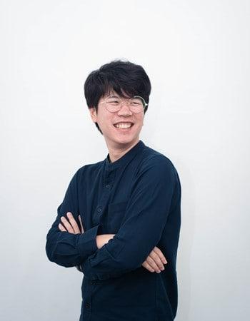 Mr. Napadon Wongcharoensawad