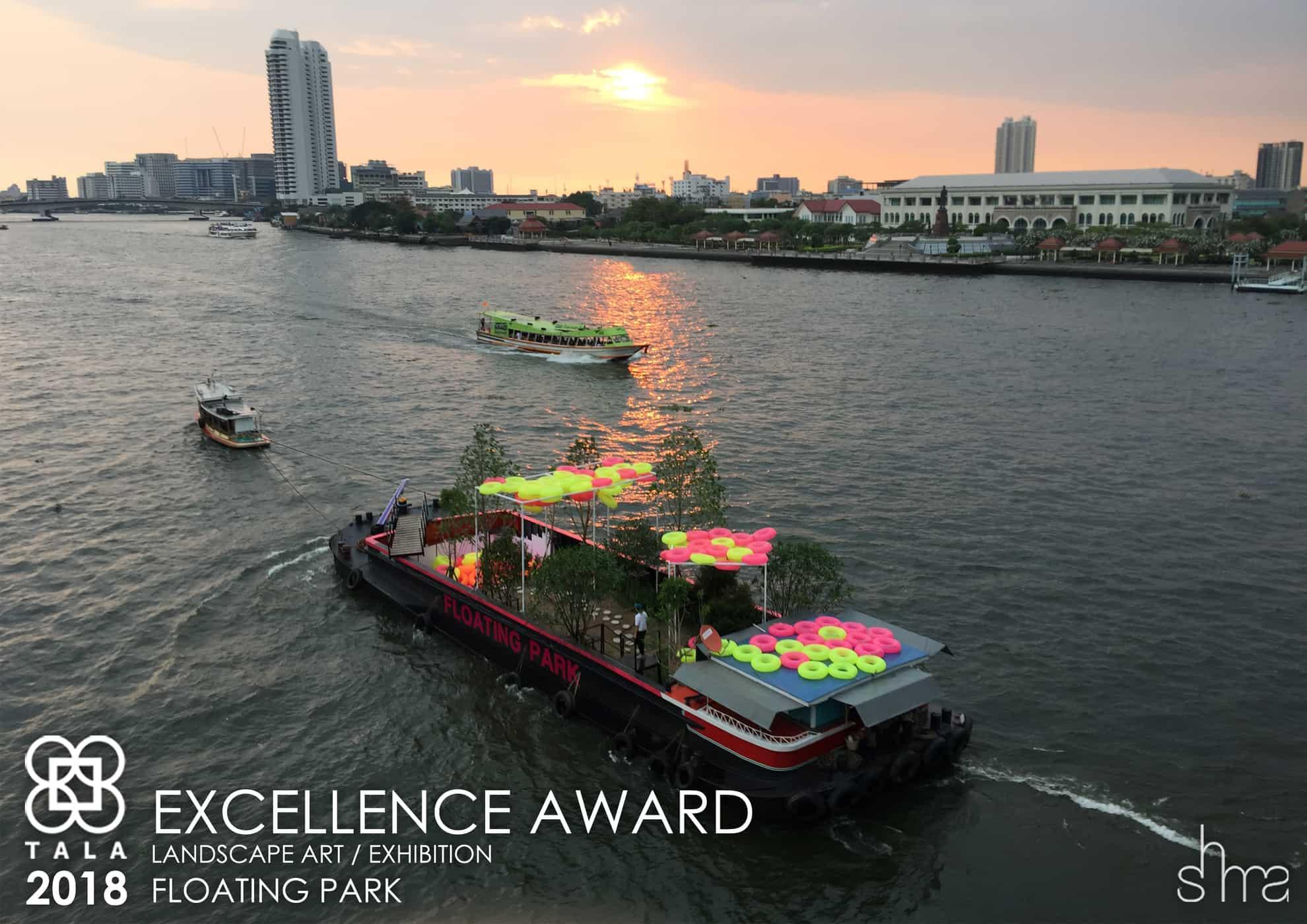 Thailand Association of Landscape Architects